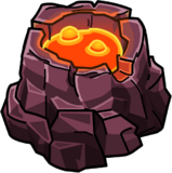 Volcano (furniture)