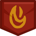 Dragon Flag furniture icon