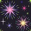 Fabric Fireworks icon