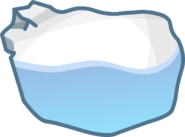 Waddle On Party Iceberg emoticon