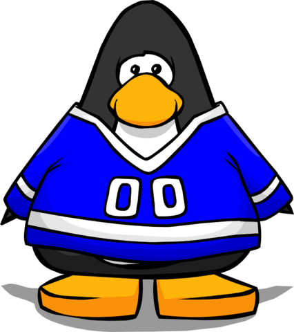 File:Blue Hockey Jersey from a Player Card.PNG