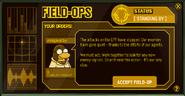 Field Op 25