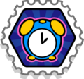 Soda Timer Stamp Icon 89