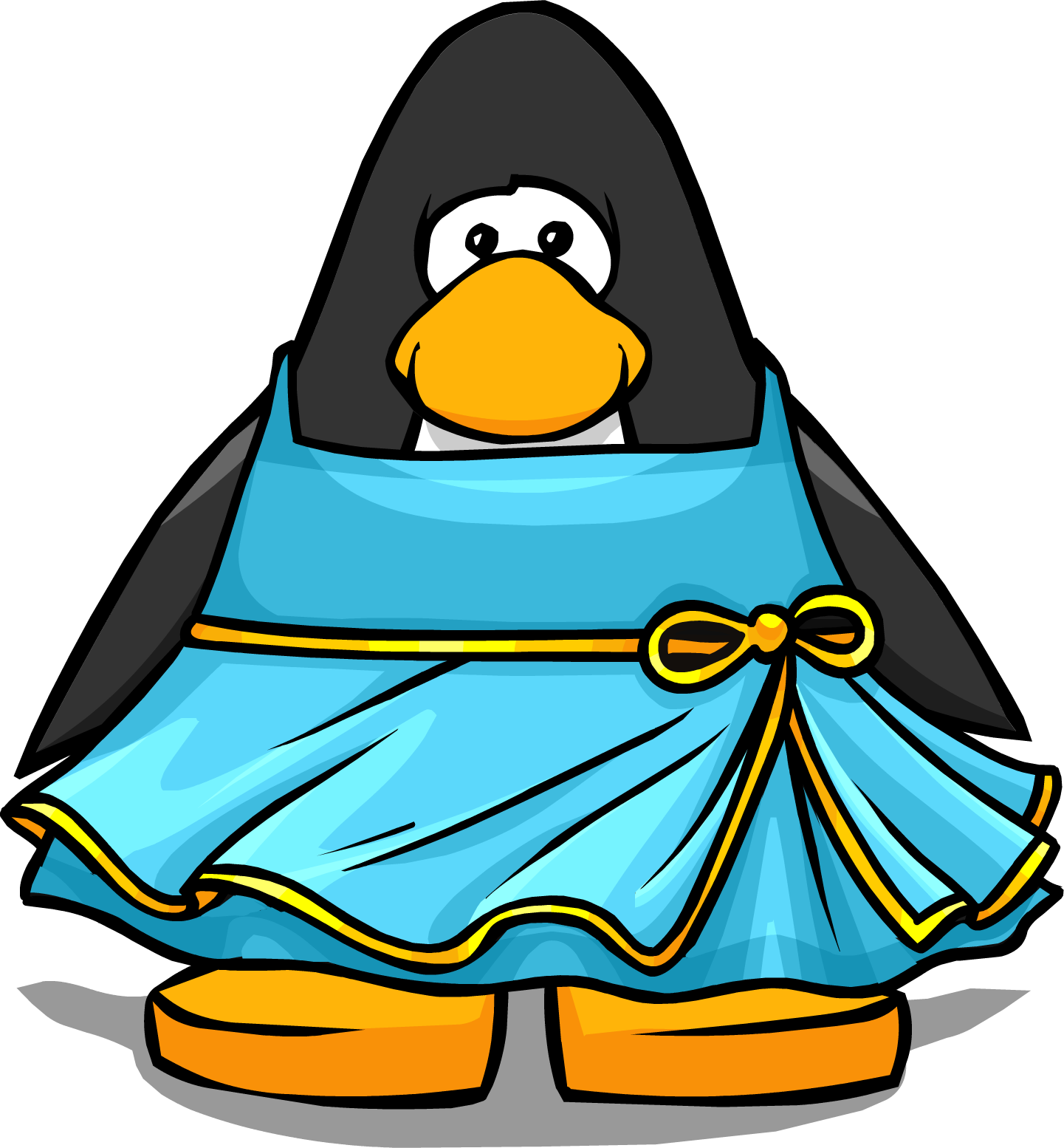 Resultado de imagen de dress the penguins
