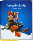 Penguin Style October 2014