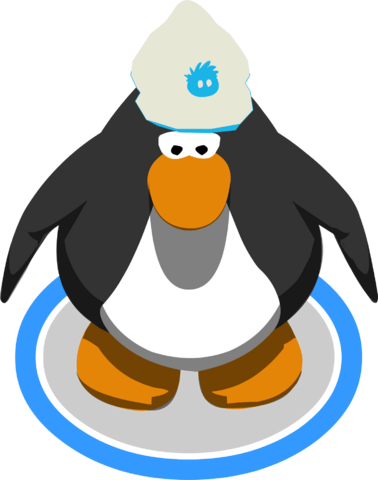 File:Blue Puffle Hat CU IG.PNG