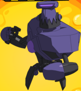 Purple 7 Bot
