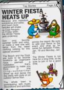 Winter Fiesta 2007 PT article