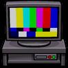 Black TV Stand sprite 003