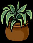 Evergreen Plant sprite 001