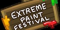 Extreme Paint Festival