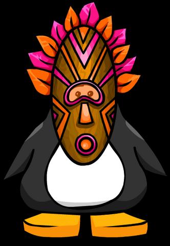 File:Tiki mask pink.PNG