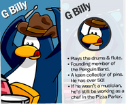 G-billyinfo