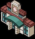 Clinic Entrance sprite 001