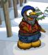 Lumberjack Look card image