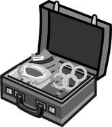 Operation Tri-umph Plaza item box