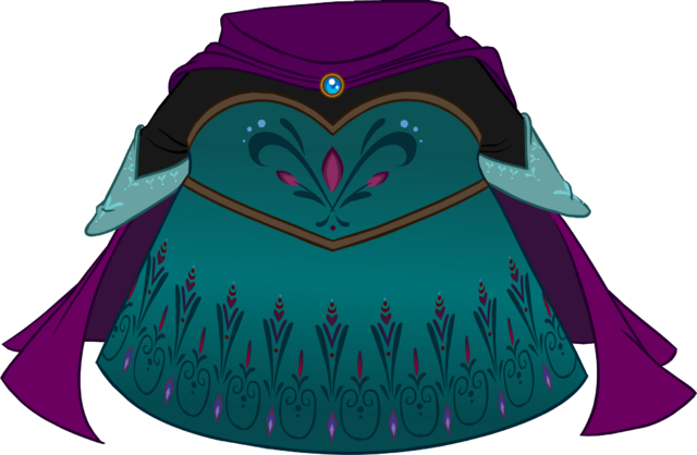 File:Elsa's Coronation Dress.png