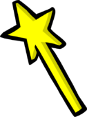 Magic Wand clothing icon ID 332