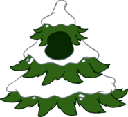 New Tree Costume icon