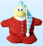 Pyjama Plush
