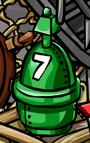 Buoy 7 Lighthouse