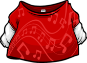 Music Jam Shirt clothing icon ID 4238