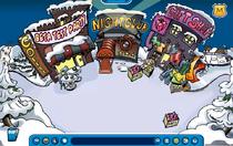Beta Test Party Town Center