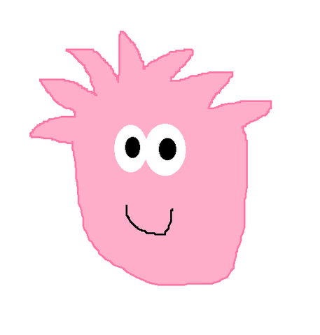 File:PINK PUFFLE DRAWING.png