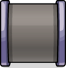Short Puffle Tube sprite 017
