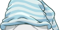 The Sleepy Head