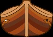Wooden Canoe icon