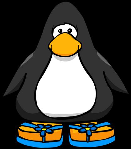 File:Blue Flower Flipflops Player Card.png