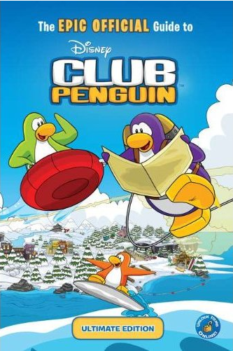Epic Official Guide To Club Penguin Ultimate Edition