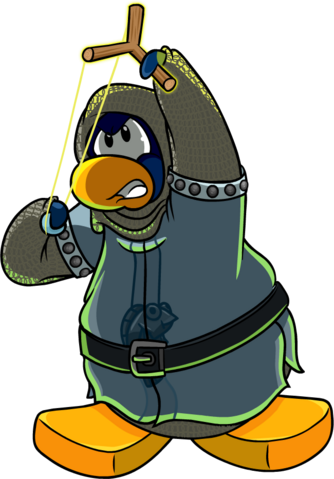 File:Medieval Party 2012 Login Screen Penguin with Fairy Branch.png