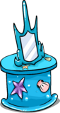 Mermaid Vanity sprite 005