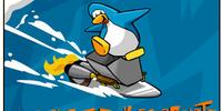X-Treme Jetpack Surf Cartz (Comics)