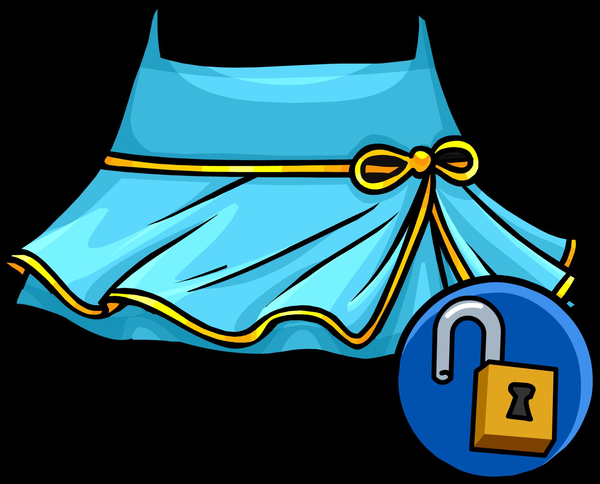 blue sky dress club penguin wiki fandom powered by wikia