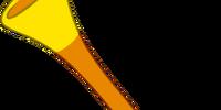Fluffies Vuvuzela