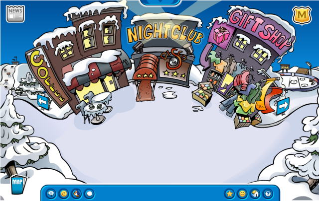 File:Club Penguin Town.png