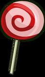 Swirly Lollipop sprite 006