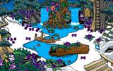 Adventure Party Forest Purple