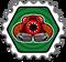 Bug Overload stamp for infobox