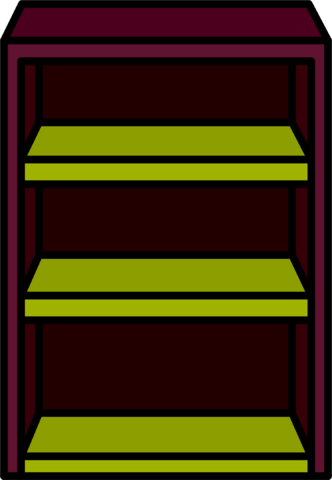 File:Burgundy Bookshelf2.png