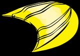 Lemon Cushion sprite 003