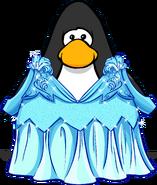 Ice Princess Dress PC