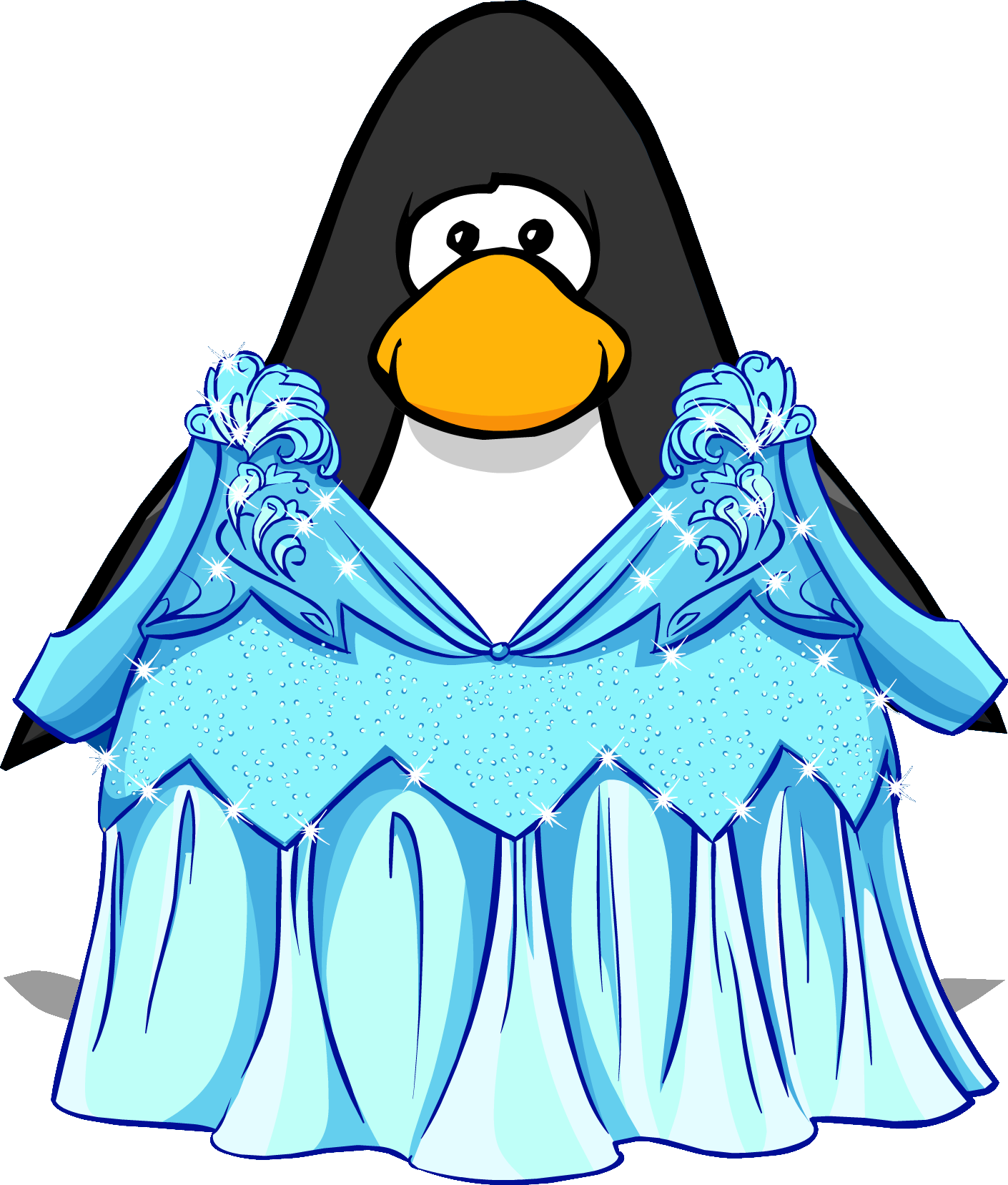 File:Ice Princess Dress PC.png