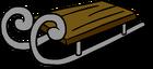 Sled sprite 004
