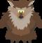 Brown werewolf 0.png