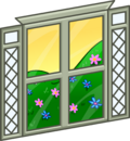 Multi-pane Window sprite 005