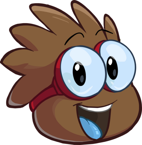 File:Puffle 2014 Transformation Player Card Brown.png